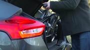 Ford Elektrofahrrad MoDeFlex (Herstellervideo)