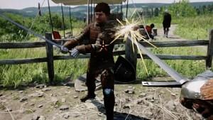 Kingdom Come Deliverance - Gameplay-Demo (E3 2015)