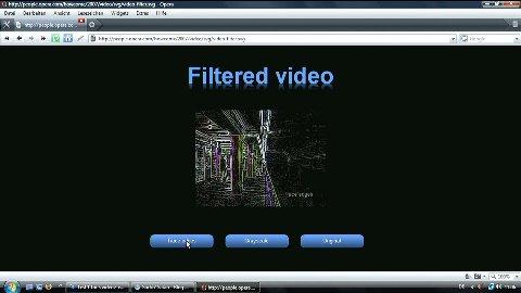 Ogg-Video und Audiounterstützung für Firefox 3.1