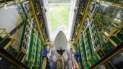 Sentinel-2A encapsulation and integration on Vega VV05