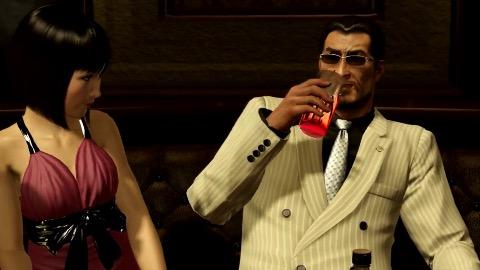 Yakuza 5 - Trailer (Spielwelt)