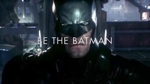 Batman Arkham Knight - Trailer (Launch)