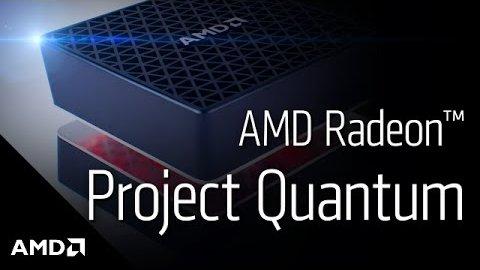 AMD erklärt Project Quantum