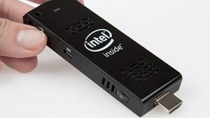 Intel Compute Stick - Fazit