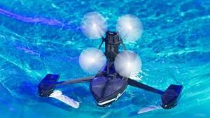 Parrot stellt neue Drohnen vor