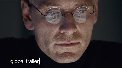 Steve Jobs - Trailer (Juli 2015)
