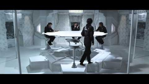 White Room 02B3 - Trailer
