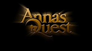 Anna's Quest E3 Official Trailer