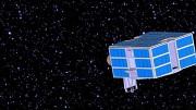 Raumschiff Prox-1 - Georgia Tech