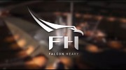 Trägerrakete Falcon Heavy - SpaceX