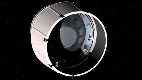 Asteroidenaufklärer Nea Scout - Nasa