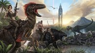 ARK Survival Evolved Announcement Trailer