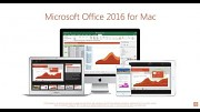Office 2016 für den Mac