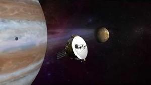 New Horizons' Reise zum Pluto - Nasa