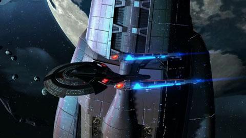 Star Trek Online - Debut-Trailer