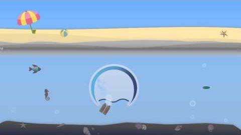 Nemo's Garden - Ocean Reef Group