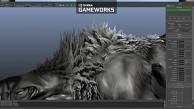 Nvidia Hairworks 1.1