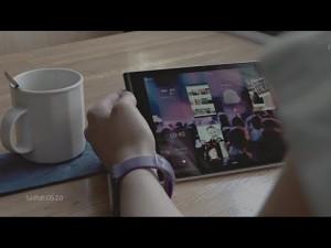 Sailfish OS 2.0 von Jolla (Herstellervideo)