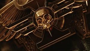 Warhammer 40,000 Inquisitor Martyr - Teaser (Ankündigung)
