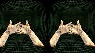 Pebbles Interfaces - Hand-Tracking