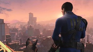Fallout 4 - Trailer (Gameplay)