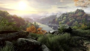 The Vanishing of Ethan Carter - Commented Gameplay