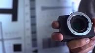 Z Camera E1 (Herstellervideo)