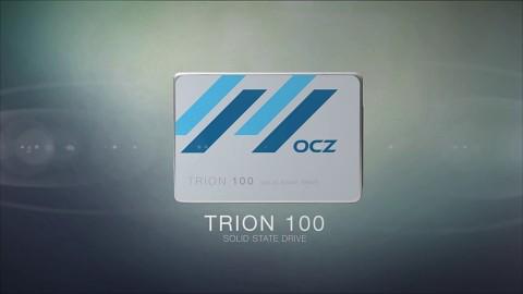OCZ Trion 100 SSD (Trailer)