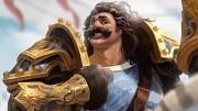 Hearthstone Das große Turnier - Trailerankündigung