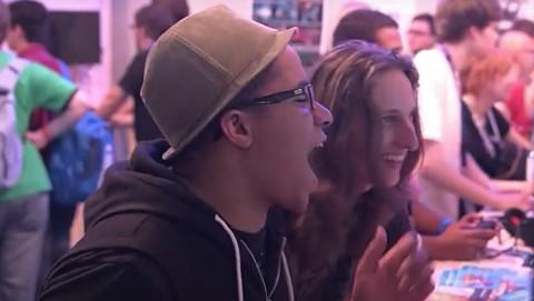 Gamescom 2015 - Trailer