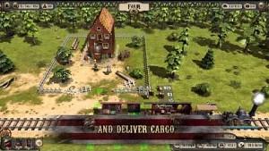 Bounty Train - Trailer (Gameplay)