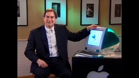 Steve Jobs The Man In The Machine - Official Trailer