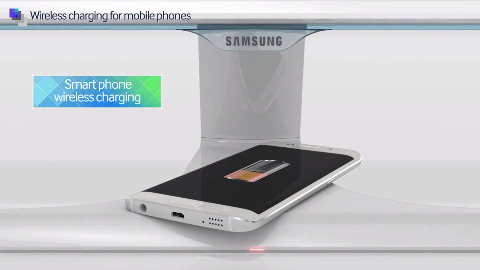 Samsung-SE370-Displays (Hersteller-Trailer)
