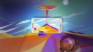 Motorola Moto G - 3. Generation - Trailer