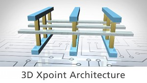 Micron 3D Xpoint (Trailer)
