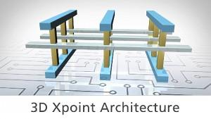 Micron 3D Xpoint (Trailer)