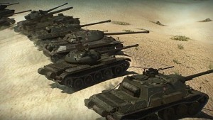 World of Tanks - Trailer (Xbox One Launch)