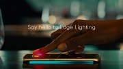 Samsung Galaxy Edge - Lighting-Herstellervideo