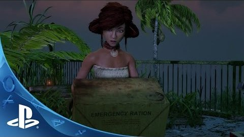 Submerged - Trailer
