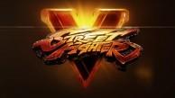 Street Fighter 5 - Trailer (Necalli)