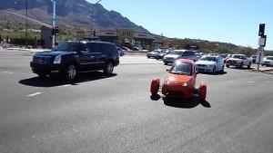 Elio Trike (Herstellervideo)