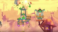 Angry Birds 2 - Trailer (Gameplay)