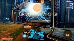 Rocket League - Fazit