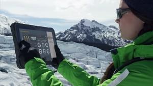 Dell Latitude 12 Rugged Tablet - Trailer