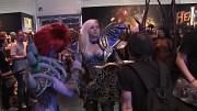 Blizzard auf der Gamescom - Teaser (Eindrücke)