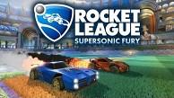 Rocket League - Trailer (Supersonic Fury DLC)