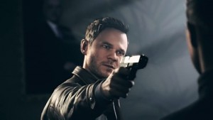 Quantum Break - Trailer (Gamescom 2015)
