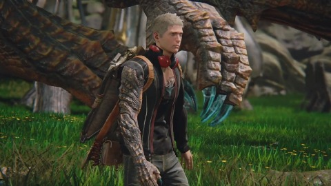 Scalebound - Gameplay-Trailer (Gamescom 2015)