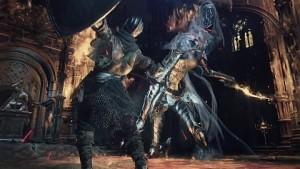 Dark Souls 3 - Trailer (Gamescom 2015, Gameplay)