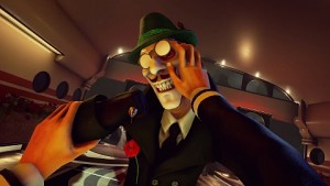 We Happy Few - Trailer (Gamescom 2015)